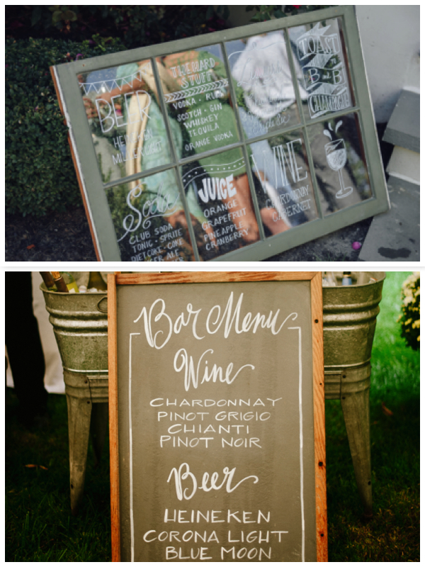 Photo credit: Christina Lilly Photography (top), OFFbeet Photography (bottom)