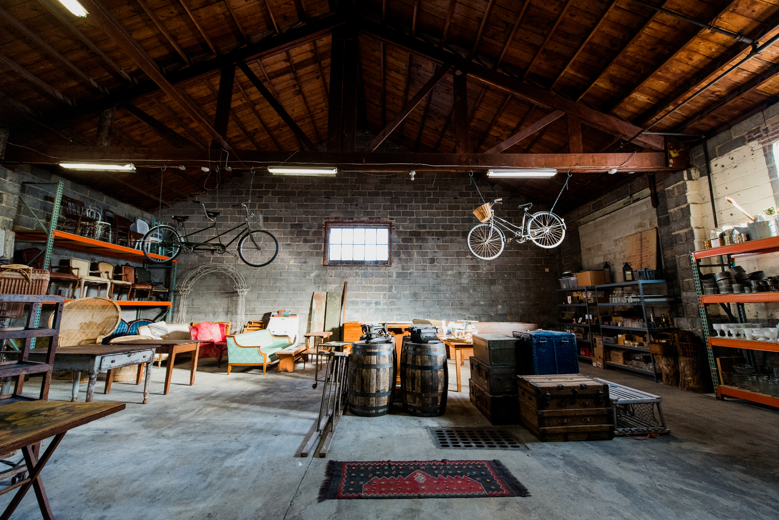Dovetail Vintage Rentals Finds A Home In Red Bank Nj Dovetail Vintage Rentals